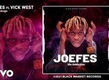 Joefes ft Vic West – Pills N Drugs