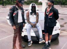 Lil Gnar ft Ski Mask The Slump God, Chief Keef & DJ Scheme New Bugatti