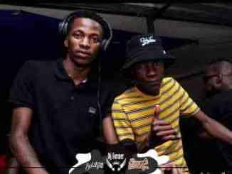 MDU a.k.a TRP & BONGZA Amapiano Night party Mix