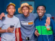 MDU aka TRP & Nkulee 501 Vibranium Mp3 Download SaFakaza