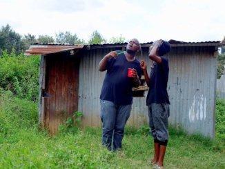 Mejja – Tabia za wa Kenya (Kanairo)