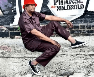 Mjokes Phanse Nge Ndlondlo Mp3 Download SaFakaza