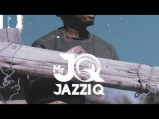 MrJazziq Sikhathele ft. Kamo Mphela