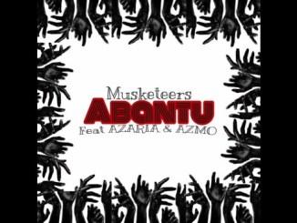 Musketeers ft Azmo & Azaria Abantu Original Mix