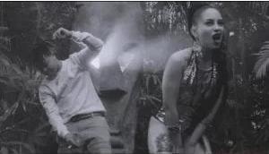 Nasty C & Rowlene Chest Pains Mp3 Download SaFakaza
