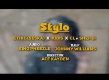 Seska (Ethic) ft Kidis & CL n SHE IDI – STYLO