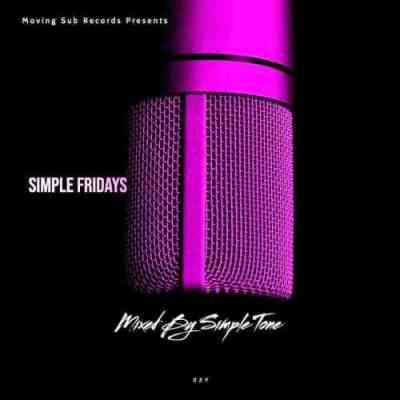 Simple-Tone-Simple-Fridays-Vol-024-Mix