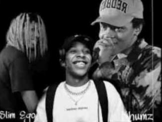 Slim Ego, Vigro Deep & Khumz Ingan'zabantu Mp3 Download SaFakaza