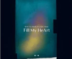 Terrie T Fill My heart Mp3 Download SaFakaza