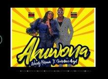 Wendy Harawa ft Guardian Angel – AKUWONA