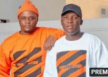Busta929 & Mpura – Hiyo ft Mgiftoz Umsebenzi Wethu Duo