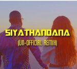 Cassper Nyovest Ft Akon , T.I , 50 Cent , Rick Ross & Rihanna – Siyathandana Remix