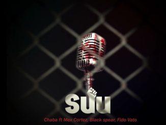 Chaba Ft. Mex Cortez, Black Spear, FidoVato – Sema Suu Remix