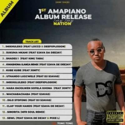 DJ King Tara Shades Mp3 Download SaFakaza