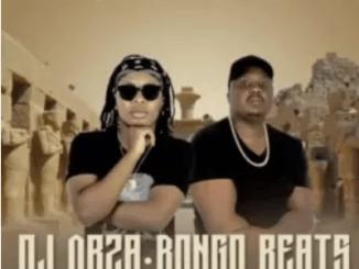 DJ Obza & Bongo Beats Jeso Waka Mp3 Download SaFakaza