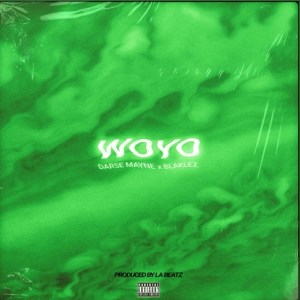Darse Mayne ft. Blaklez – Woyo