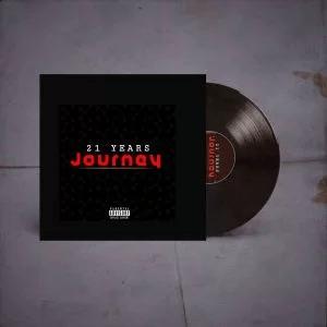 Deejay Deepsoul 21 Years-Journey ft Onekay & Nacha Rsa Mp3 Download SaFakaza