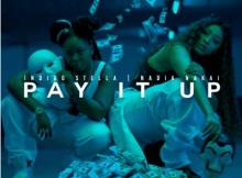 Indigo Stella Pay It Up ft Nadia Nakai Mp3 Download SaFakaza
