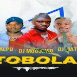 Mousmer – Tobola ft Dj Matoss, Dj Scalpo