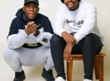 Mr JazziQ & Busta 929 – e'China Ft Major League Djz, Reece Madlisa & Zuma