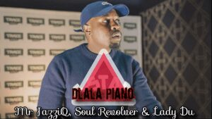 Mr JazziQ & Soul Revolver – Plug & Play Ft Muziqal Tone