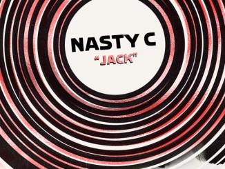 Nasty C – Jack