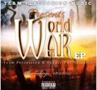 Team Percussion World War EP Download