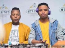 ThackzinDJ & Tee Jay Kshubile ft Sir Trill Mp3 Download SaFakaza