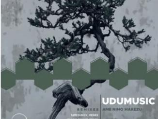 Udumusic Ame Nimo Makezu Mpeshnyk Remix Mp3 Download SaFakaza