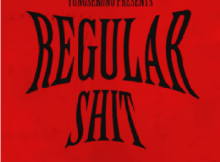 Yungseruno Regular Shit ft Lucasraps & Kaicash Mp3 Download SaFakaza