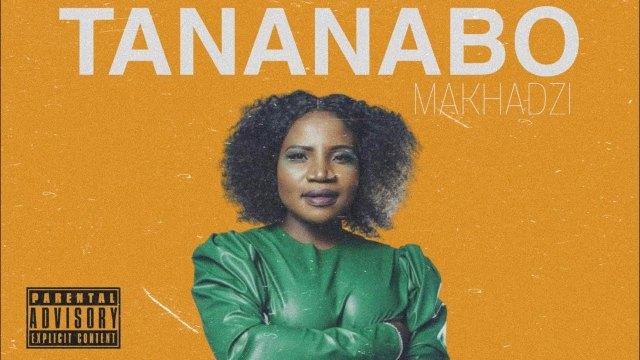 Makhadzi Thananabo [Mwaah] Mp3 SAFakaza Music Download