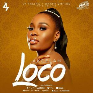 Akeelah – Loco