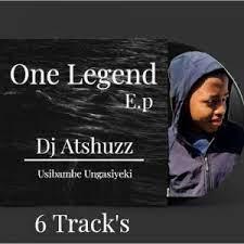 Dj Atshuzz iCulo Lam Ft. DJ Alaska Mp3 Download Safakaza