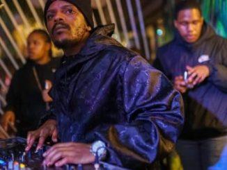 Kabza De Small – Peace Magents ft. Mhaw Keys, Jobe London, Mpura, Killer Kau, Masterpiece YVK & Mia