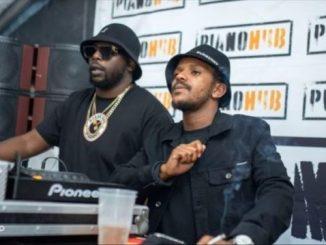Kabza De Small & DJ Maphorisa – Monateng ft. Mhaw Keys