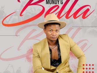 MONDY G – BELA