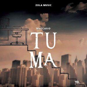 Maccasio – TUMA (Prod. By Bluebeatz)