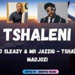 Mellow and Sleazy & Mr JazziQ Tshaleni ft Sho Madjozi Mp3 Download Safakaza