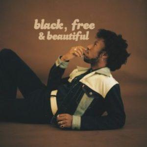 Moonga K – Black, Free & Beautiful