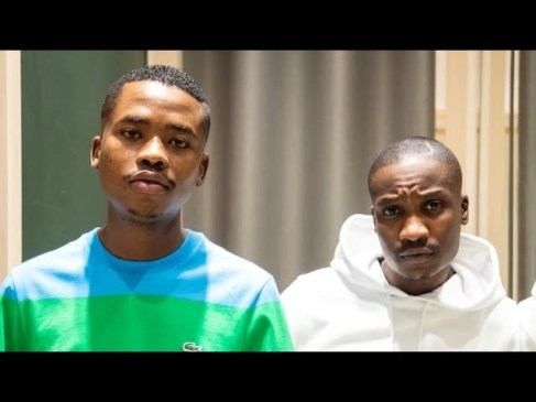 Mr JazziQ Roboto ft. Zuma & Reece Madlisa Mp3 Download Safakaza