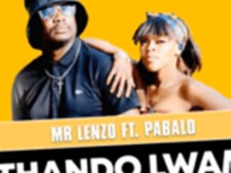 Mr Lenzo ft Pabalo – Thando Lwam
