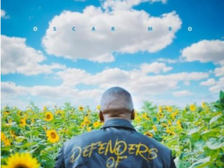Oscar Mbo Defenders of House EP Download