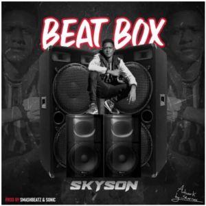 Skyson Beatbox Mp3 Download Safakaza
