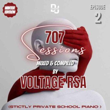 Voltage SA 707 Sessions Episode 2 Mp3 Download Safakaza