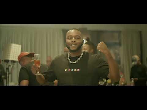 Dlala Thukzin Phuze (remix) ft Zaba, Sir Trill, Mpura Mpura & Rascoe Video Download SAfakaza