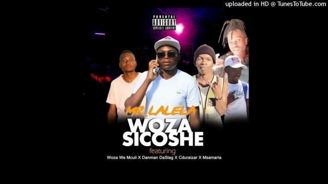 Mr Lalela ft Woza We Mculi X Danman Da Slag X Cduraizer X Msamaria Wozasicoshe Mp3 Download Safakaza