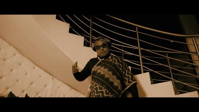 Lolli Native Luthando Ft. Emtee & Zaddy Swag Video Download Safakaza