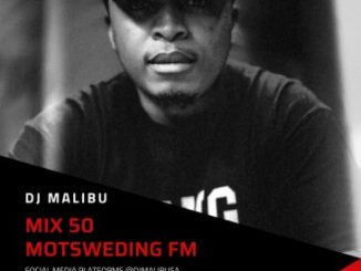DJ Malibu Motsweding FM Konka Night Mix + Bonus Tape Mp3 Download Safakaza