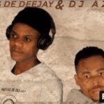 Dj Azania & Hashtag De Deejay – Street Fighter