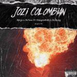 DjCya & De'Leon – Jozi Colombia ft TshepisoDaDj & De'Keay